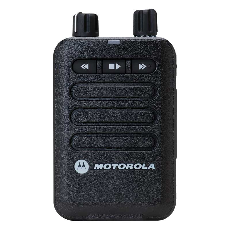 Motorola Pagers Motorola Minitor Vi Pager 1 Ch
